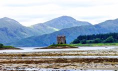 I'd had a stressful week and the pull of the West Coast was especially strong so I booked a last minute hotel and headed to Oban with my bike. Oban is one West Coast, Monument Valley, Scotland, Finding Yourself, Castle, About Me Blog, Mountains, Photography, Travel