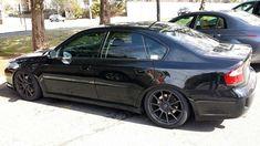 Subaru - 2008 Subaru Legacy GT - Garage Subaru 2008, Subaru Legacy Gt, Car Throttle, Straight Pipe, Subaru Cars, Wheel Cover, Slammed, Liberty, Garage