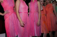 Neons by Christopher Kane
