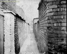 manchester alleyway 1928