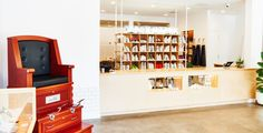 Los Angeles Flagship | Jason Markk Premium Shoe Care