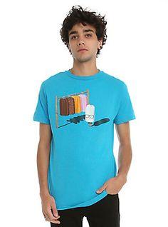 Spoilt For Choice T-Shirt,