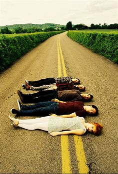 The old Paramore. Still love them, but I miss who they used to be.