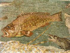 Greek Mosaics - Pined By    http://www.mosaicmosaic.com/