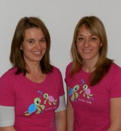 Jo and Nic - Turtle Tots licencees covering East Bristol, South Glos and West Wilts. Email joandnic@turtletots.com