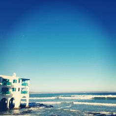#clubmykonos #westerncape #langebaan #westcoast #southafrica #ocean #nature #beauty