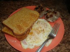 Healthy living: Chicken-apple breakfast sausage patties recipe