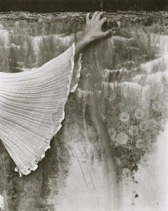 Sally Mann. Untitled, from the Series: Platinum Prints (1978-1980).