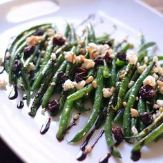 Green Bean and Smoked Goat Cheese Salad with Dried Cherries and Toasted Pine Nuts  http://bit.ly/2K6AOIa  #DriedCherries, #ExtraVirginOliveOil, #GreenBean, #GreenBeanAndSmokedGoatSCheeseSalad, #GreenBeanAndSmokedGoatSCheeseSaladWithDriedCherries, #GreenBeanAndSmokedGoatSCheeseSaladWithDriedCherriesAndToastedPineNuts, #GreenBeanAndSmokedGoatSCheeseSaladWithToastedPineNuts, #PineNuts, #SmokedGoatSCheese, #ToastedPineNuts  #recipes