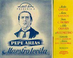 Maestro Levita (1938) tt0177914 p