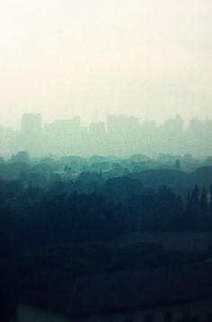 Rainy São Paulo    ©acp