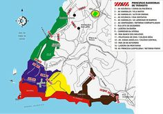 Blog do Rio Vermelho, a voz do bairro: Até credenciamento de moradores os ambulantes esta...