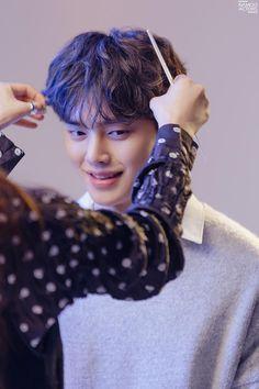 송강 — 'Love Alarm' (Behind-the-Scenes) Song Kang Ho, Sung Kang, My Love Song, Love Songs, Handsome Korean Actors, Handsome Boys, Sungjae Btob, Netflix Dramas, Kdrama Actors