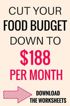 Parenting tips. How to save money. Living paycheck to paycheck? We got a solution for you. Learn how to cut your food budget down to $188 per month without giving up the quality of the food you love and even the brand you use. No clipping coupons. Learn how to save big even if you are living on low one income. Learn meal planning without stress and tricks to saving money everyday. #savingmoney #frugal #finance #savingonfood #mealprep affiliate link