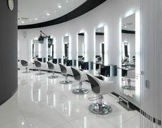 1000 images about salon dreams on pinterest salons for Bergamin arredamenti mestre