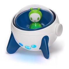 Kid O Myland Ufo & Alien Light Interactive Learning Toy