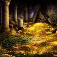 fantasy treasure - Hledat Googlem