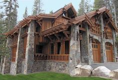 """Galcier Stone Supply; awesome stone choices. favorite """"Loon Lake"""""""