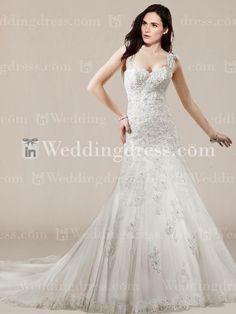 Unusual Wedding Dress,Discount Wedding Dress