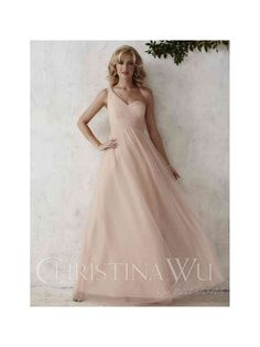 Christina Wu Occasions - Special Occasion Dress Style No.22691