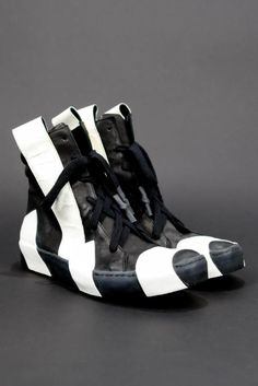 BBS shoes and accessories - FW14