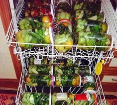 V hrncích už nezavařuji: Geniální trik, který zcela změní způsob jak v létě zavařovat potraviny! – mojekrasa.net