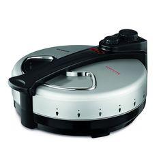 Kambrook Rotating Stone Pizza Oven KPZ200,    #Kambrook,    #KPZ200,    #PizzaMakers