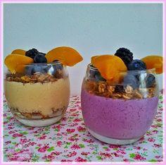 Iogurte caseiro com frutas - Inventando com a mamãehttp://inventandocomamamae.blogspot.com.br/2014/08/iogurte-caseiro-com-frutas.html