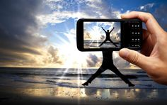 Tips para tomar fotografías impactantes para tu e-comerce #e_comerce