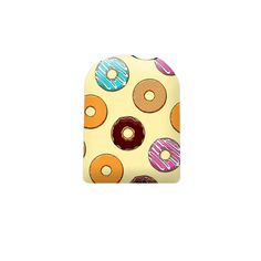 Abby's Donuts for OmniPod - Pump Peelz Insulin Pump Skins