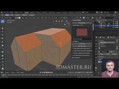 Быстрое текстурирование Sure UV Map - addon для Blender - YouTube Desktop Screenshot, Music Instruments, Audio, Youtube, Musical Instruments, Youtubers, Youtube Movies