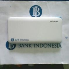 Branding & stamping on Power bank device