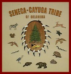 Seneca-Cayuga Tribe of Oklahoma