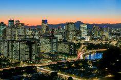 Tokyo dusk | Flickr - Photo Sharing!