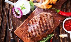Groupon - Südamerikanisches 3-Gänge-Menü für Zwei oder Vier im Restaurant La Fe ab 21,90 € (bis zu 65% sparen*) in Köln. Groupon Angebotspreis: 21,90€