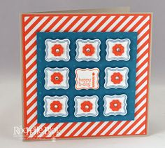 The Stamping Blok: ESAD Sale-a-bration Blog Hop SAB 2013 Pretty Petities By Rochelle Blok
