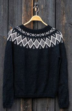 Drops Lima, Raglan Pullover, Jumper, Jeans, Knitting, Pattern, Sweaters, Design, Archive