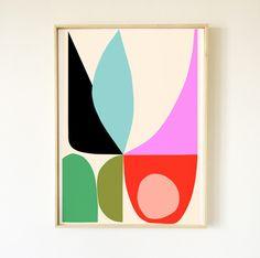 Bring Together Fine Art Print | Inaluxe fine art prints and original art