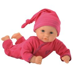 Corolle Mon Premier Calin Mon BB Calin Grenadine 12 in. Doll - Y7395