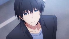 Anime Mahouka koukou no Rettousei Me Me Me Anime, Anime Love, Anime Guys, Manhwa Manga, Manga Anime, Mahouka Koukou No Rettousei, Ayato, Mystic Messenger, Romance