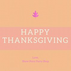 Wishing all our friends family and clients the happiest of Thanksgiving's!