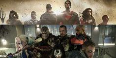 Esquadrão Suicida e Liga da Justiça | Trailer e vídeos com as novidades da DC Films | Geek Project