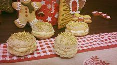 Gingerbread Cookies, Macarons, Desserts, Food, France, Gingerbread Cupcakes, Tailgate Desserts, Deserts, Essen