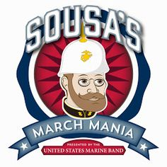 Elementary Etudes: Worked for me Wednesday: Sousa March Mania