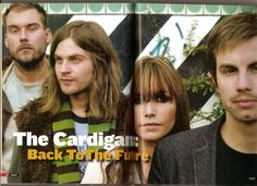 The Cardigans, Image