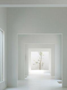 archatlas:  Chiyodanomori Dental ClinicHironaka Ogawa &...