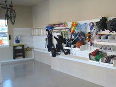 Someday my garage will look like this! Garage Organization, Garage Storage, Workshop Organization, Organizing Ideas, Garage Shop, Diy Garage, Garage Ideas, Modern Garage, Garage Walls