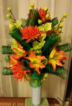 Artificial flower arrangements for graves artificial silk flower floral cemetery arrangement mightylinksfo