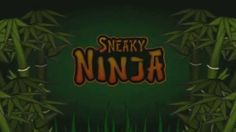 Starfall Studios, a newly formed four-man indie team based in New Jersey, a just launched a Kickstarter for their first game, Sneaky Ninja. It's a 2D stealth platformer – think Mario with more ninjas, and Mark of the Ninja with more jumping – being made for PC/Mac/Linux and Wii U!