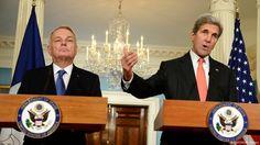 Kerry pide investigar a Rusia y Siria por crímenes de guerra - Deutsche Welle
